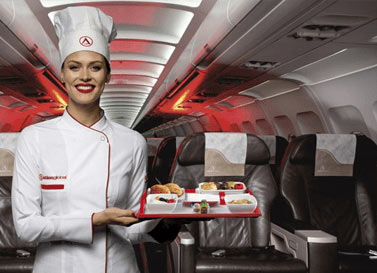 پرواز به AtlasGlobal-business-class
